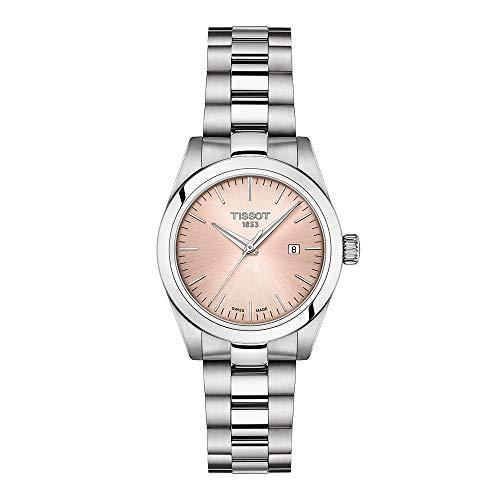 Tissot orologio T-My Lady 29mm Rosa Acciaio quarzo T132.010.11.331.00