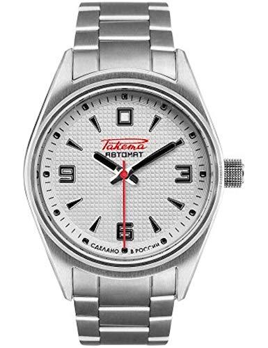 Raketa Classic Avtomat 0220 - Reloj de pulsera - Hombre - W-20-16-30-0220