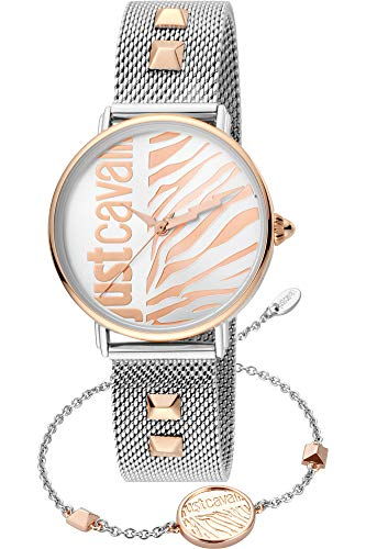 Just Cavalli Reloj de Vestir JC1L077M0105