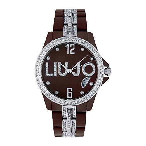 Reloj Liu Jo Luxury Celebrity Verde TLJ157