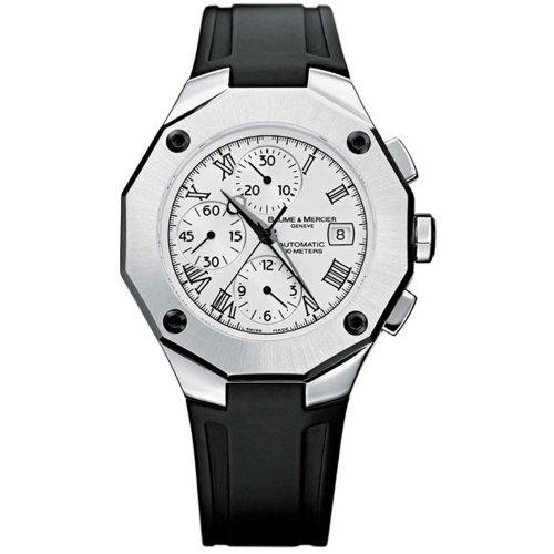 Baume & Mercier 8628 - Reloj de pulsera hombre