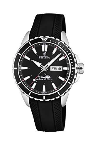 Festina Reloj de Pulsera F20378/1