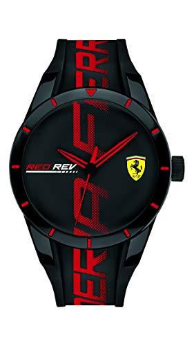 Scuderia Ferrari Reloj de Pulsera 830614