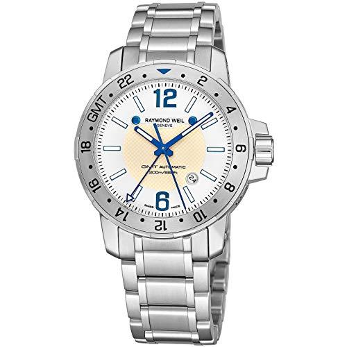 Raymond Weil Nabucco 3800-ST-05657 - Reloj para Hombre