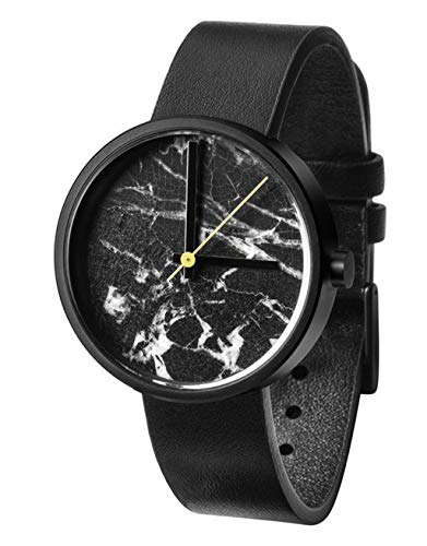 AARK Collective Reloj Mármol - Nero