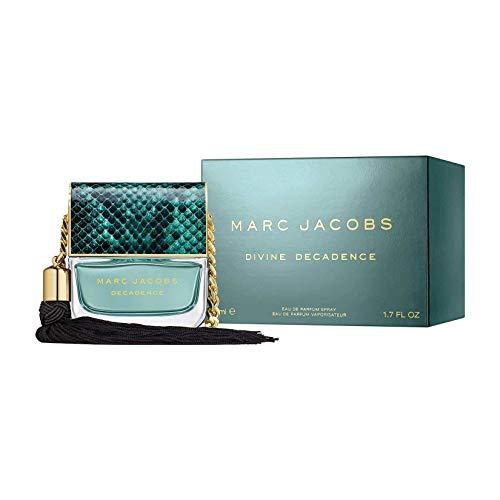 Marc Jacobs Divine Decadence Agua de Perfume - 50 ml, 1.7 oz (R-O1-303-50)