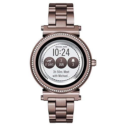 Michael Kors Reloj de Bolsillo Digital Sofie