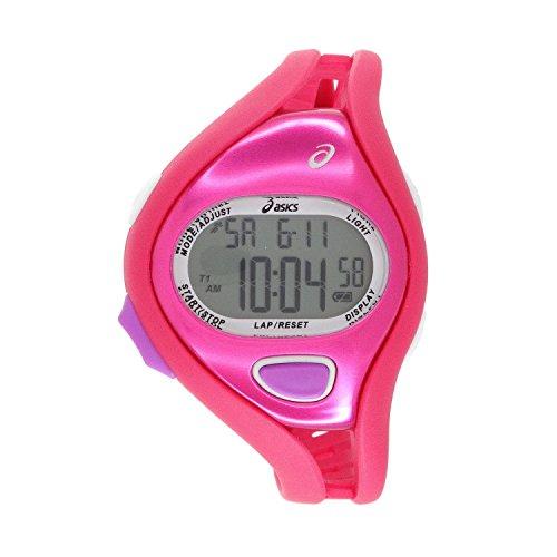 Asics Reloj unisex Fun Runners rosa #CQAR0504Y