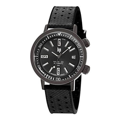 Lip Nautic Ski 671508 - Reloj automático para hombre