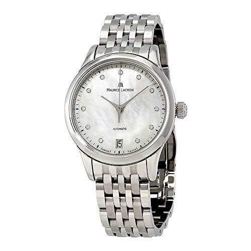 Maurice Lacroix Les Classiques LC6016-SS002-170 - Reloj automático