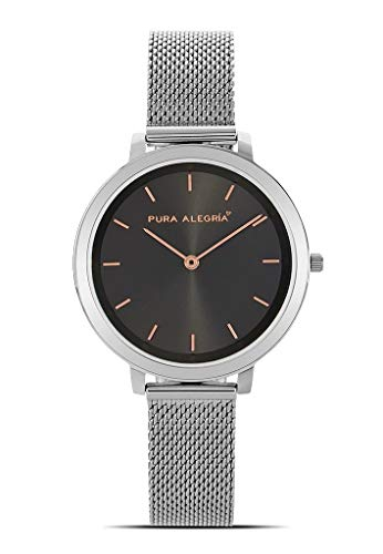 Reloj PURA ALEGRÍA Mujer Dark Night