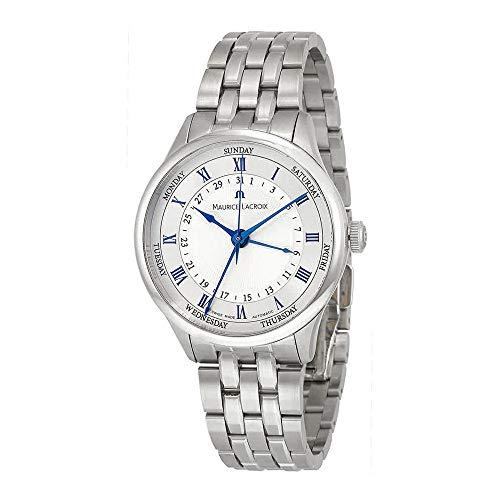 Reloj automático para Hombre Maurice Lacroix Masterpiece Cinq Aiguilles MP6507-SS002-110