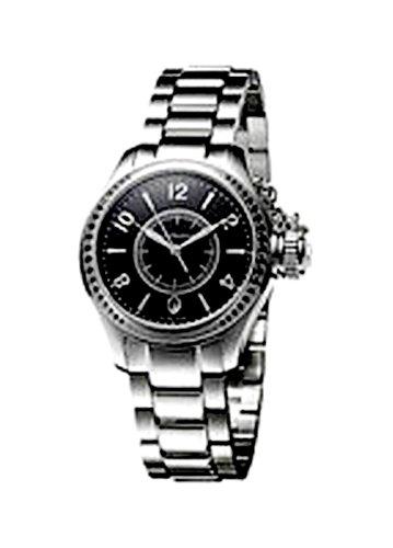 Hamilton H77351135 - Reloj de Mujer de Cuarzo, Correa de Acero Inoxidable Color Plata