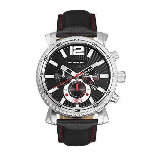 Reloj - Morphic - Para  - MPH8902