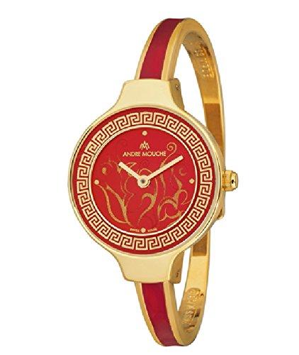 Reloj Brazalete Andre MOUCHE