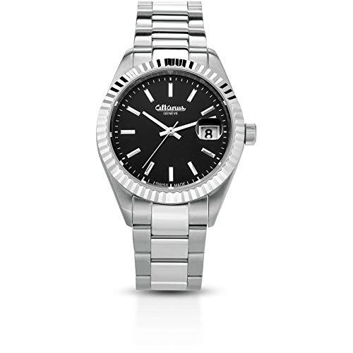 Reloj Solo Tiempo Hombre Altanus Icon Trendy cód. 7977BZ-2