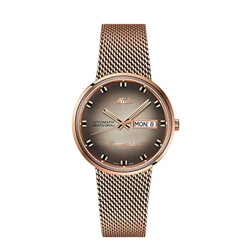 Mido Commander M842932311 Reloj Automático para mujeres