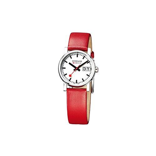 Mondaine Evo - Reloj para mujer