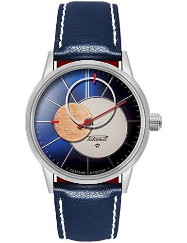 Raketa ''Copernicus'' 0230 - Reloj de pulsera - Unisex - W-05-16-10-0230