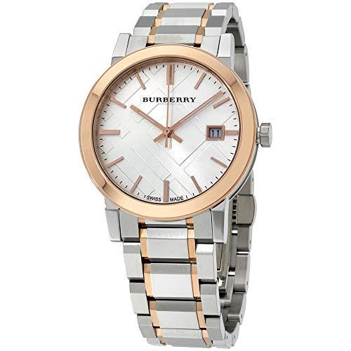 Burberry The City BU9006 - Reloj para hombre