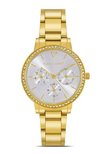 Reloj Pura Alegría Mujer Deseo