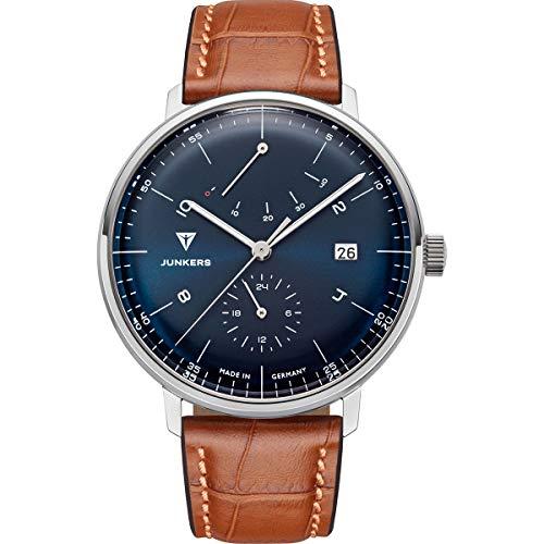 Junkers Reloj para Hombre 9.11.01.12