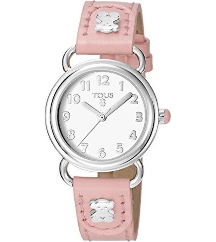 TOUS Relojes de Pulsera para niñas 500350180