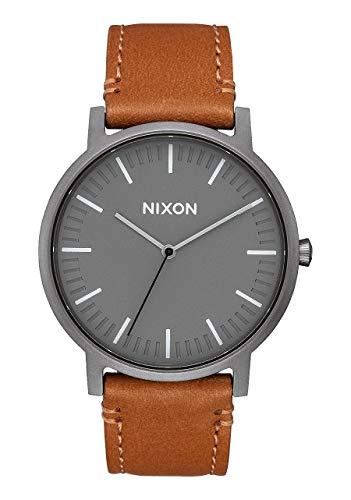 Nixon Reloj analógico para Hombre de Cuarzo A1058-2494-00