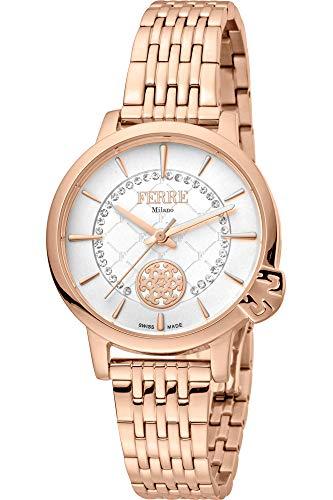 Ferrè Milano Reloj de Vestir FM1L150M0081