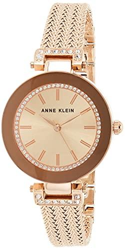 Reloj - ANNE KLEIN - para - AK/1906RGRG