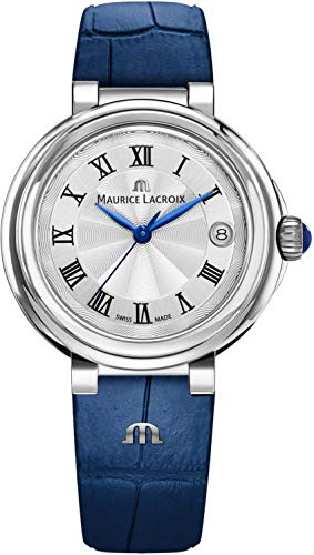 Maurice Lacroix Fiaba FA1007-SS001-110-1 Reloj de Pulsera para mujeres
