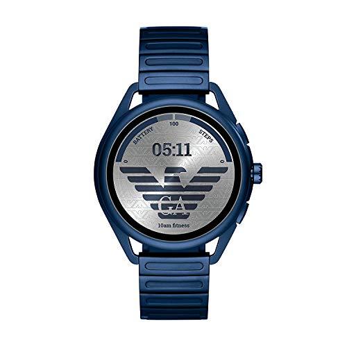 Emporio Armani Reloj para Hombre de Pantalla táctil ART5028