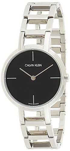 Calvin Klein Reloj de Vestir K8N23141