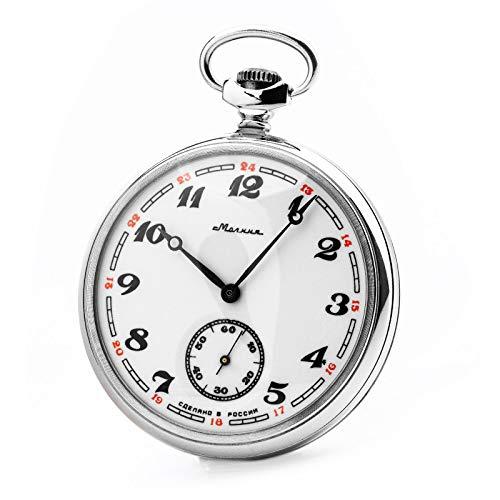 Reloj - Molnija - Para - T-2005-04