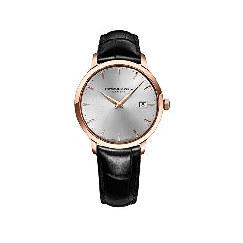 Raymond Weil Toccata - Reloj para hombre