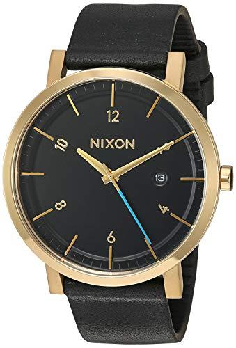 NIXON Reloj analógico para Hombre de Cuarzo japonés A945513