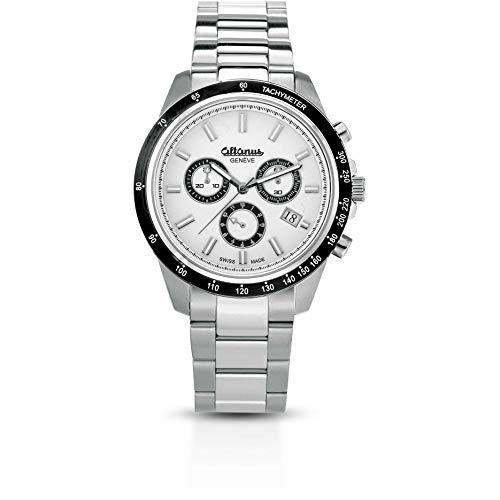 Altanus Icon - Reloj cronógrafo para hombre, informal, cód. 7975B-1