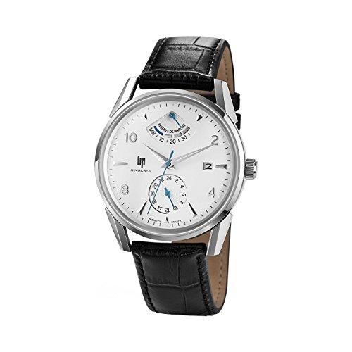 LIP HIMALAYA 40 AUTO RESERVE DE MARCHE relojes hombre 671247