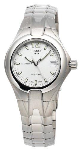 T65738131 Tissot T-Sport Ladies New Titanium Silver