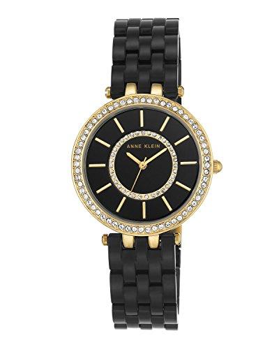 Reloj - Anne Klein - para Mujer - AK/N2620BKGB