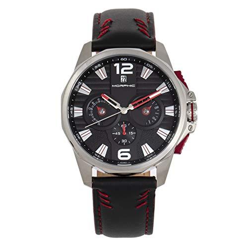 Reloj - Morphic - Para Hombre. - MPH8202