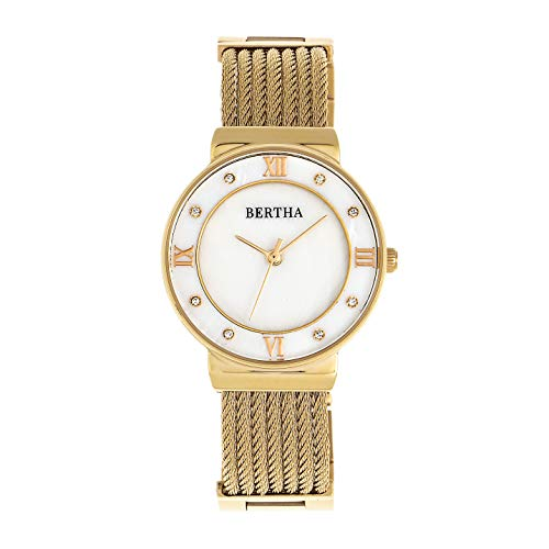 Reloj - Bertha - Para Mujeres. - BTHBR9703