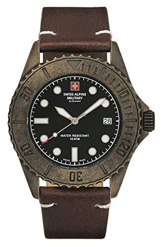 Reloj - Swiss Alpine Military by Grovana - Para Hombre - 7051.1589SAM