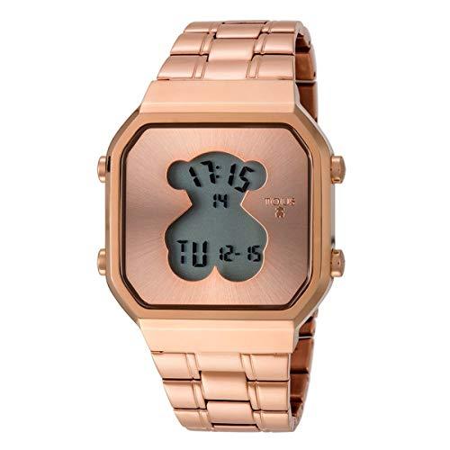 TOUS Relojes de Pulsera para niñas 600350290