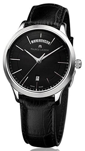 Reloj Maurice Lacroix Les Classiques LC1007-SS001-330