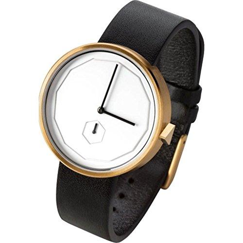 AÃRK colectiva Classic Neu Reloj | Oro