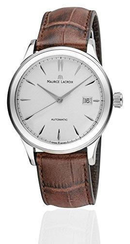 Reloj Automático Maurice Lacroix Les Classiques Date, ML 115, LC6098-SS001-130-2