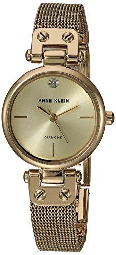 Reloj - Anne Klein - para - AK/3002CHGB