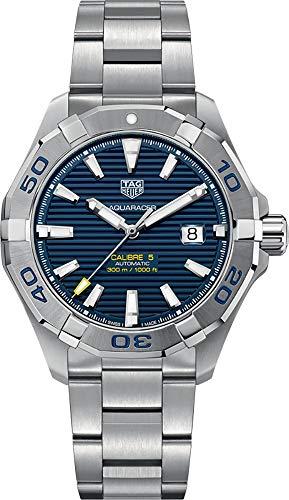 TAG Heuer Aquaracer Calibre 5 Reloj automático 300 M para hombre WAY2012.BA0927