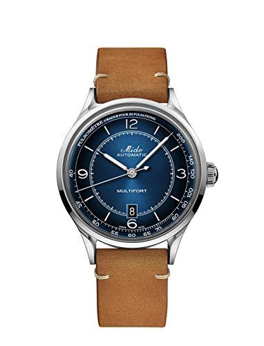Mido Multifort M0404071604000 Reloj Automático para hombres